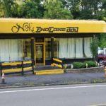 Building for Naka Endzone BBQ