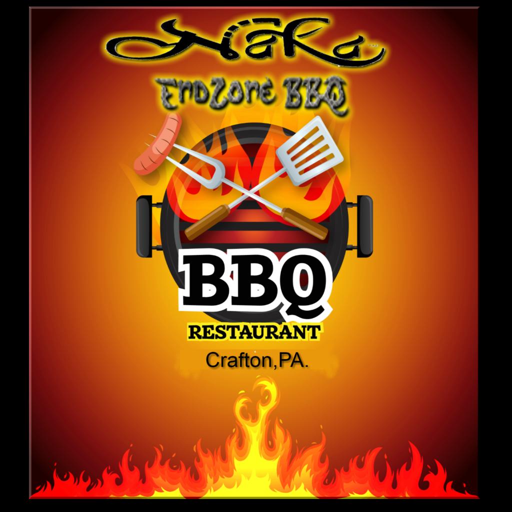 Nakaendzone BBQ www.nakaendzone.com